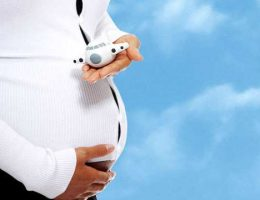 Как подготовиться к авиаперелету при беременности