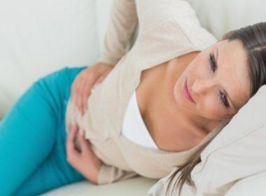 Операции при выпадении половых органов